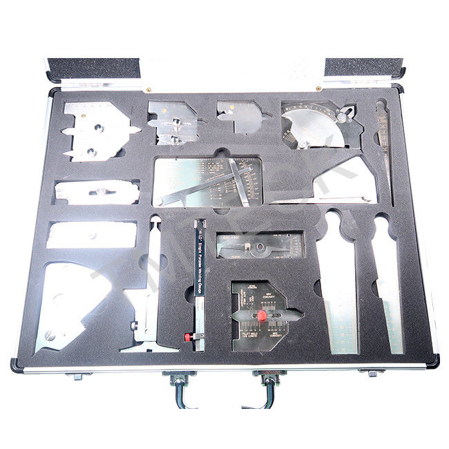 Measurement Stainless Steel Welding Gauge NDT Accessories