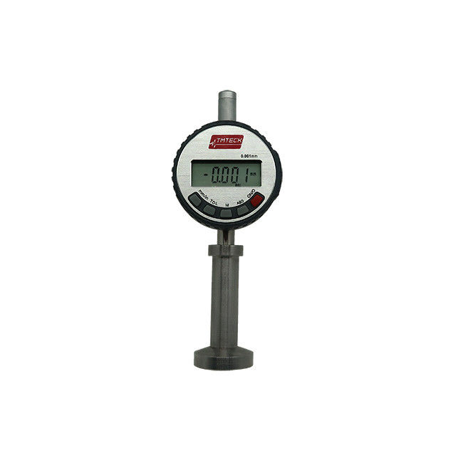 Easy Balance Surface Roughness Tester Enables Quick Assessment Condition